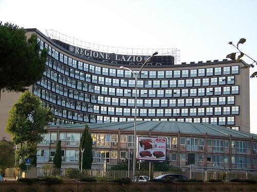 Ospedale Israelitico, perquisizioni in Regione. L'accusa: