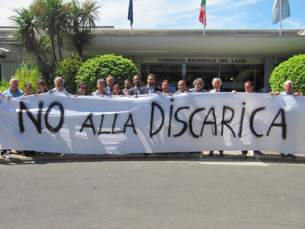 Discarica di Falcognana, Brunetta presenta 7 interrogazioni