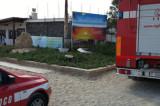 Esplosione in stabilimento a Tarquinia: 2 feriti gravi