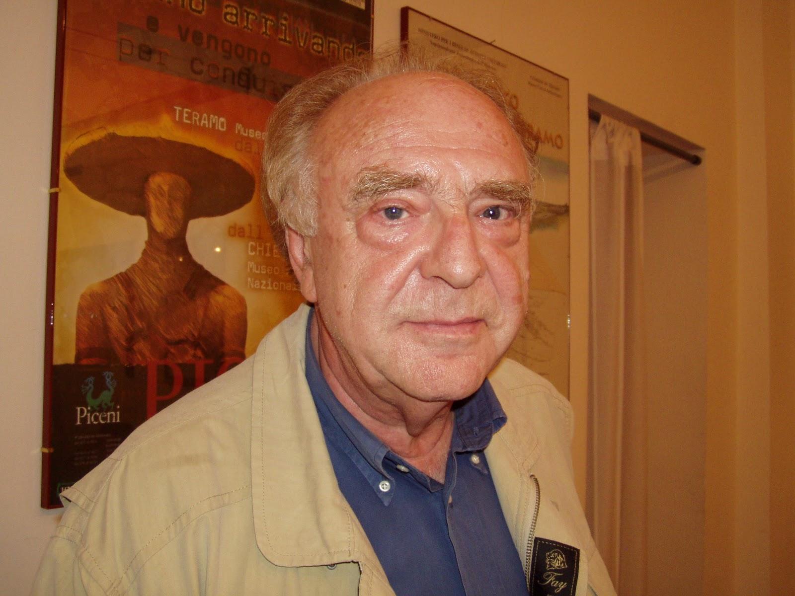 Archiviata l'inchiesta sulla morte di Alberto Bevilacqua