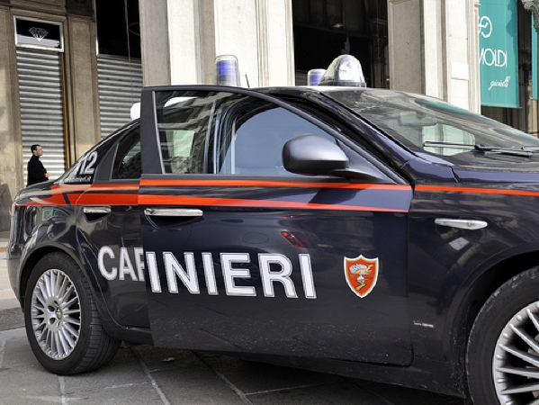 Movida, a Viterbo 10 denunce e sequestri di droga