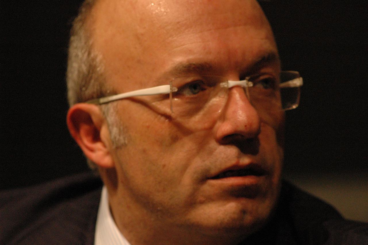 Spaziani, accusa choc di Storace: