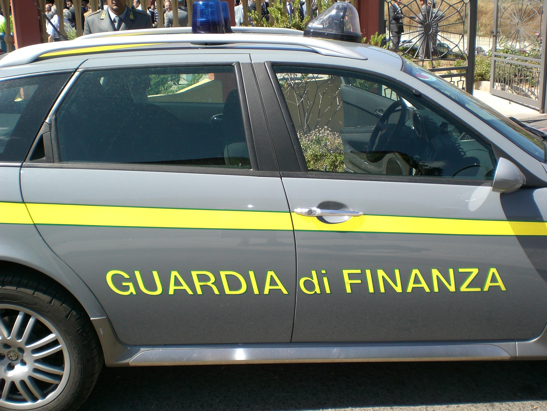 TRUFFE/Crack da quattro milioni, arrestato imprenditore romano