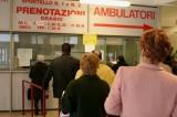 Allarme rosso, i cittadini laziali rinunciano a curarsi. Spesa diminuita del 15%