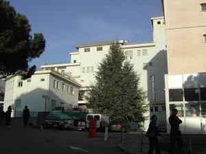 Ospedale-Formia