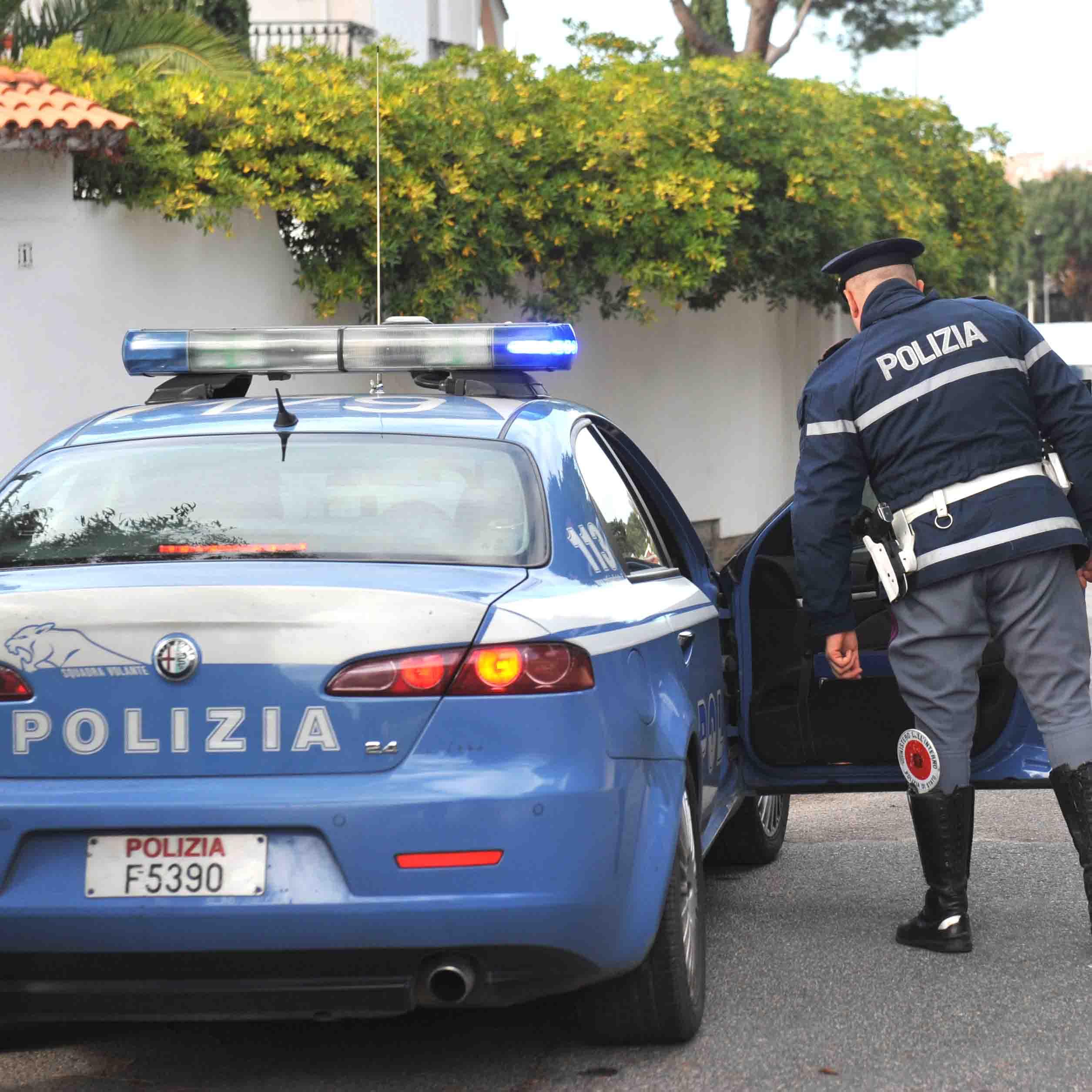CIVITAVECCHIA/Comprava a Roma per rivendere in provincia, arrestato pusher
