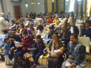 I Rom chiedono a Marino il nulla osta per il loro primo congresso nazionale