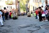 VITERBO/Festa dell'uva, a Pianoscarano torna l'attesissimo Palio delle Botti