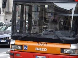 CAPODANNO/A Roma metro fino alle 2.30, ultimi bus alle ore 21