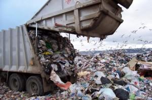 Marino e quel pasticcio di rifiuti con AMA