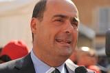 Scuola, Zingaretti inaugura un nuovo asilo a Cassino