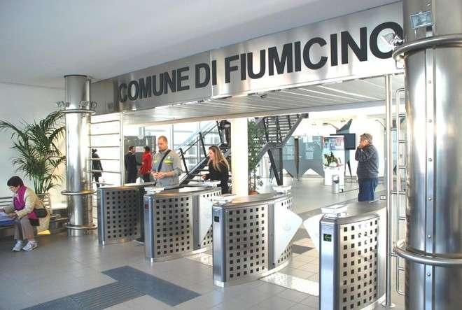 Ama, Comune Fiumicino: