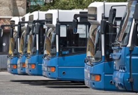 Truccavano la manutenzione dei bus Cotral: un arresto e 50 indagati