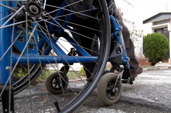 Disabili, inefficienza del servizio. Situazione insostenibile