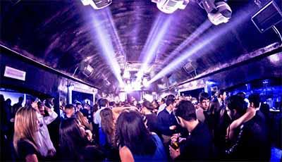 La notte disco più lunga dell'anno con 150 dj a Roma