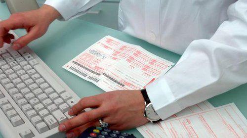 Ricette false per acquistare farmaci: in manette una coppia di truffatori