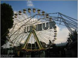 EUR/Nel 2014 tornerà a girare la ruota del luna park