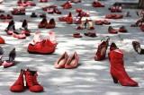 Orte, dalla caccia alle streghe alle scarpe rosse