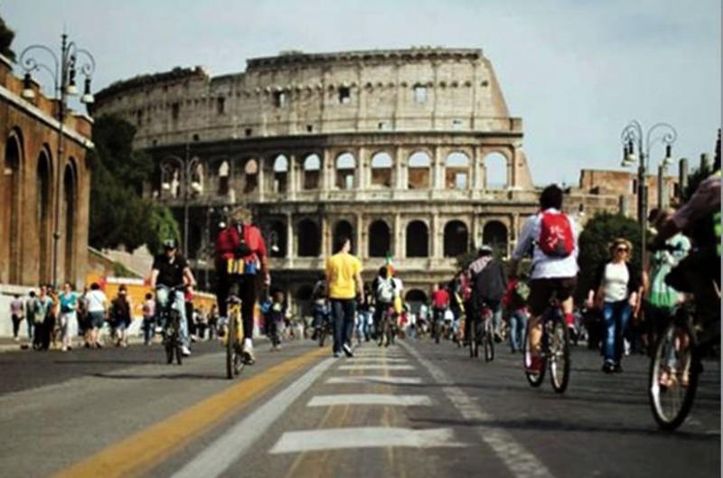 Roma in mano agli apprendisti stregoni. Quanto durerà?