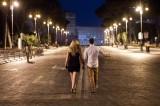 I vigili urbani fanno lezione a Marino: i Fori, chiudiamo tutto, è meglio