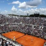 """Tennis, con formula """"Combined Event"""" dall'11 maggio al via Internazionali"""
