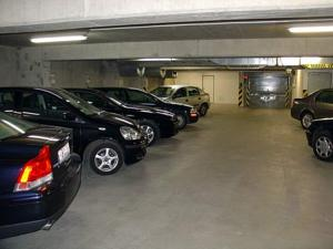 TERMINI/Clochard trovata morta in garage hotel