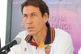 """La Roma da outsider in Champions. Garcia: """"Cercheremo l'exploit"""""""