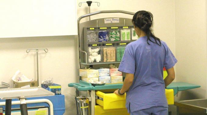 Asl Rm G, 140 infermieri rischiano il processo: nessuno era iscritto all'albo professionale