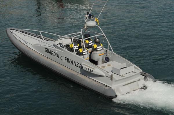 Operazione Mare Sicuro 2013, tra controlli e attenzione per la sicurezza