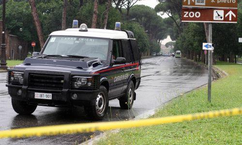 SAN PAOLO/Donna trovata morta con una corda al collo. La scoperta al parco