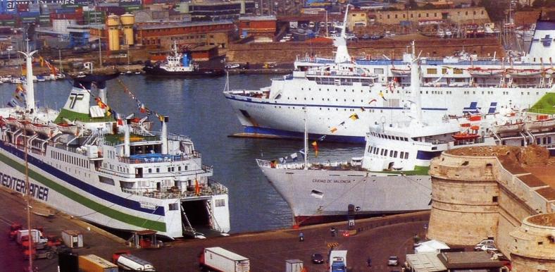 Emergenze sanitarie, esercitazione al porto di Civitavecchia