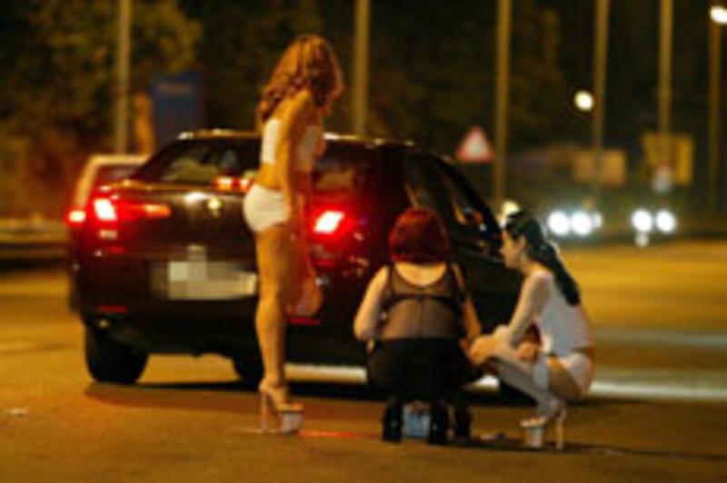 Prostituzione, all'Eur la prima zona tutta dedicata al sesso a pagamento