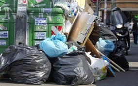 Romagna e Piemonte salveranno Roma dall'emergenza rifiuti