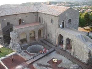 Rocca dei Papi, Montefiascone