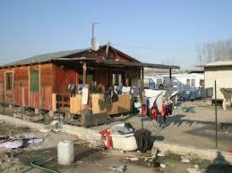 ROM/L'assessore Cutini all'attacco, critica la situazione dei bambini dell'insediamento di via Salvi...