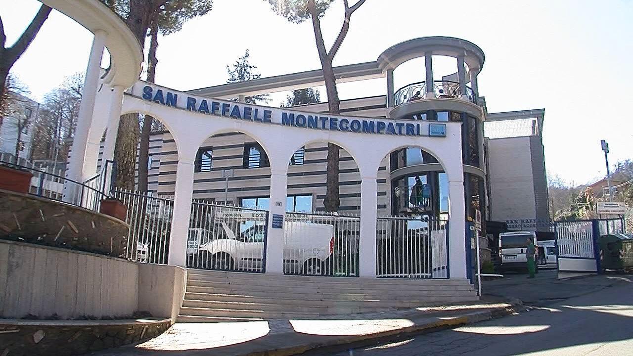 San Raffaele in crisi, partite le lettere di licenziamento