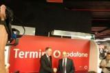 """Prossima fermata """"Termini Vodafone"""". E la stazione della metro diventa uno sponsor"""