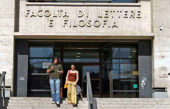 L'Ebraismo dentro di noi. All'Università