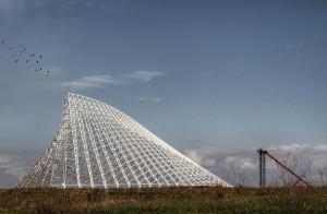 La vela di Calatrava