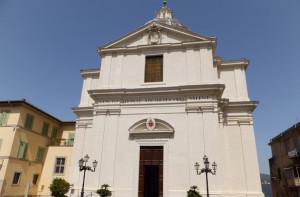 arrocchia Pontificia San Tommaso da Villanova