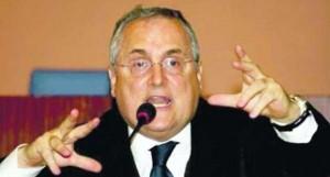 Lazio, furia Lotito e Petkovic in bilico