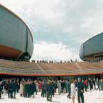 Auditorium, al Parco della Musica arriva il marranzano di Zappalà