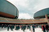 Auditorium, più di 350 eventi in cartellone: parte la nuova stagione