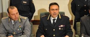 Polizia Municipale, l'emergenza va nel freezer