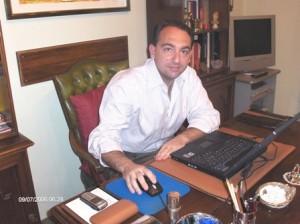 dr. Francesco Candeloro