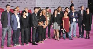 Giuria e premiati al Roma Fiction Festival