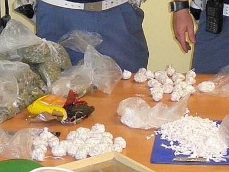 Droga a Trastevere, 9 pusher arrestati nell'ultimo mese