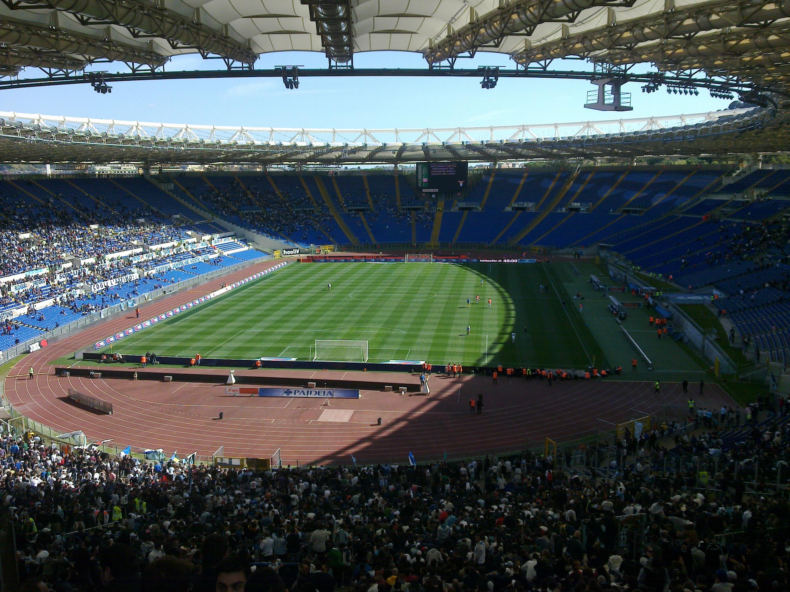 Roma-Napoli, il prefetto ha deciso: si giocherà il 18 ottobre alle 20.45