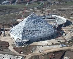 """Torna a vivere a Roma il sogno della """"Vela"""" di Calatrava?"""