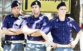 Roma si prepara a No-Tav e partita, quattromila agenti in più